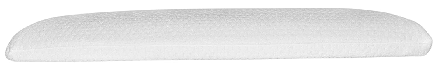 Ultra Slim Sleeper Memory Foam Pillow