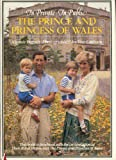 In Private-In Public: The Prince and Princess of Wales