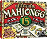 Ultimate Mahjong 15 with 2000+ Backgr...
