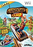 Cabelas Adventure Camp - Nintendo Wii