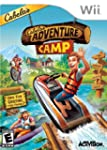 Cabela's Adventure Camp - Nintendo Wii