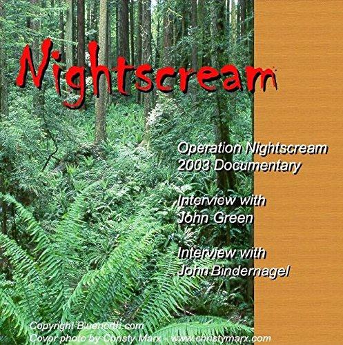 Operation Nightscream 2003
