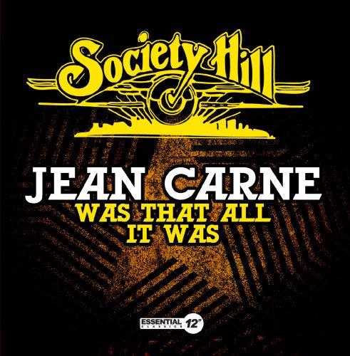 Jean Carne - 70