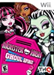 Monster High: Ghoul Spirit - Wii Stan...