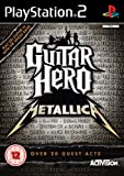 Guitar Hero: Metallica - Game Only (PS2)
