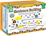 Sentence-Building-An-early-literacy-resource-that-provides-for-an-endless-variety-of-reading-and-grammar-games!