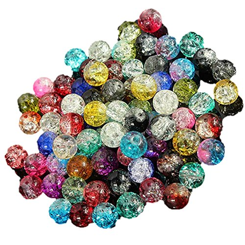 100pcs-8mm-mixed-colourful-glass-crystals-beads-for-jewellery-making-crafts-diy