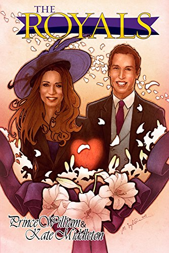 Royals: Kate Middleton and Prince William