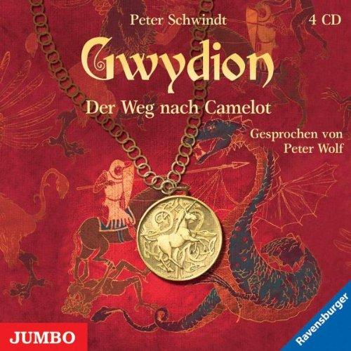 Gwydion-der Weg Nach Camelot