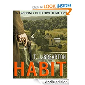 HABIT (detective mysteries thrillers)