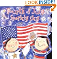 Fourth of July, Sparkly Sky (Sparkle 'n' Twinkle Books)