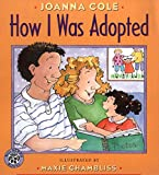 img - for How I Was Adopted (Mulberry Books) book / textbook / text book