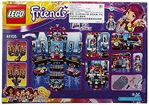 LEGO 41105 Friends Pop Star Show Stage