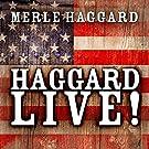 Haggard Live!