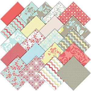 Arts Crafts Sewing Sewing Quilting Pre Cut Quilt Squares