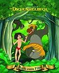 Disney: Dschungelbuch mit Kippbild: B...