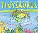img - for Tinysaurus book / textbook / text book