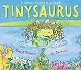 img - for Tinysaurus book / textbook / text book