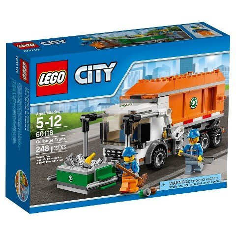 LEGO-City-Garbage-Truck-60118-TRG