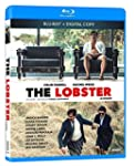 The Lobster (Le Homard) (Blu-Ray + Di...