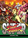 img - for Super Street Fighter Volume 2: Hyper Fighting book / textbook / text book