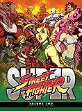 Super Street Fighter 2: Hyper Fighting