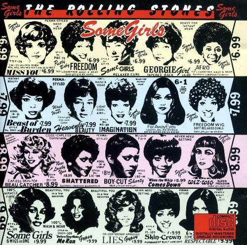 Rolling Stones - Some Girls [cbs 1978] - Lyrics2You