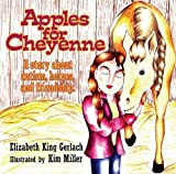 img - for Apples for Cheyenne: A Story about Autism, Horses and Friendship book / textbook / text book