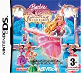 Barbie in the 12 Dancing Princesses (GBA)