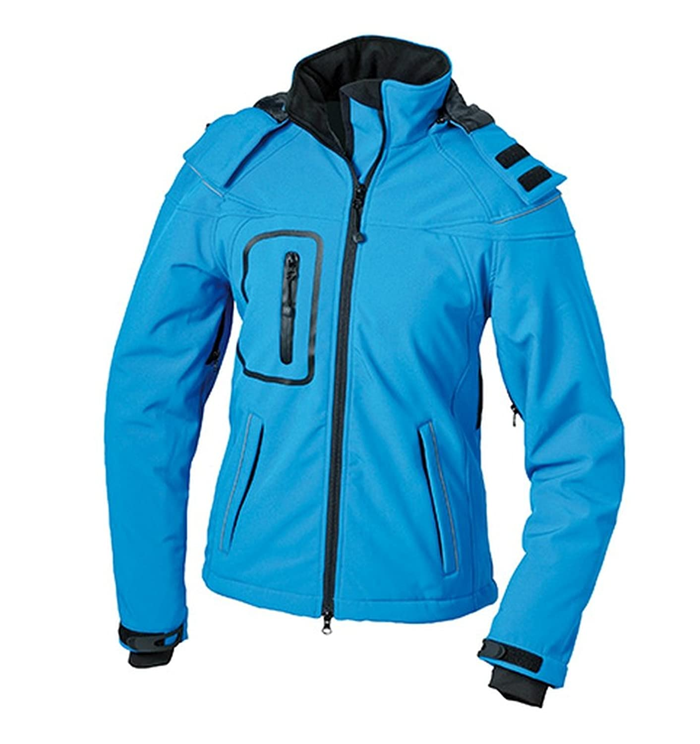 Ladies' Winter Softshell Jacket günstig online kaufen
