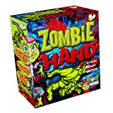 John Adams Gross Science Zombie Hand