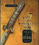 Lian Hearn Across the Nightingale Floor: Tales of the Otori Book One