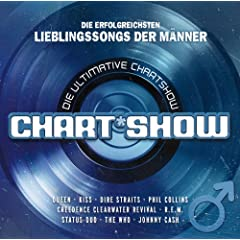 Die Ultimative Chartshow - Lieblingssongs M�nner [Explicit]