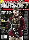 Airsoft Insider Magazine: Spring 2016