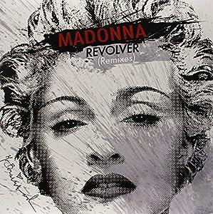 """Revolver [12"""" VINYL]"""