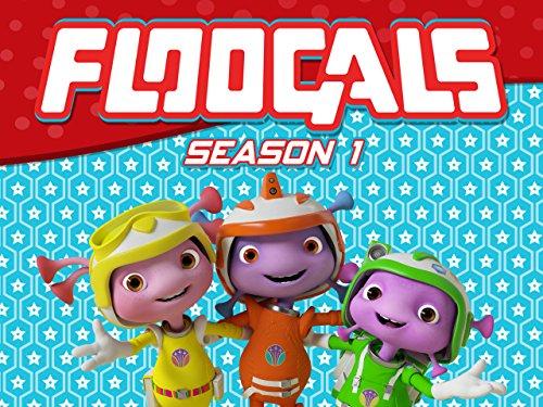 Floogals - Season 1