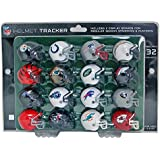 Riddell Nfl Helmet Tracker Set ( NHTS )