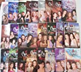 img - for Charmed: Book Set of 25--Soul of the Bride/Beware What You Wish/Haunted by Desire/Whispers from the Past/Voodoo Moon/Spirit of Wolf/Garden of Evil/Dark Ven./Mist & Stone/Shadow of the Sphinx/Date w/Death/Mirror Image/ see desc. for rest book / textbook / text book