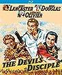 The Devil's Disciple [Blu-ray] [1959]