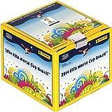 PANINI BRAZIL STICKERS BOX 50 Pack FIFA World Cup Brasil 2014