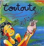 echange, troc Association Lire en Calédonie - Toutoute : Comptines, berceuses et jeux de doigts d'ici et d'ailleurs chantés en Nouvelle-Calédonie (1CD audio)