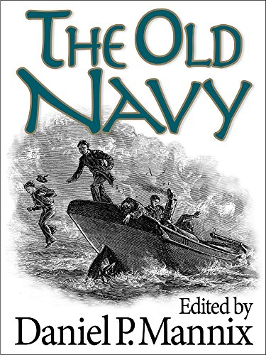 the-old-navy-english-edition