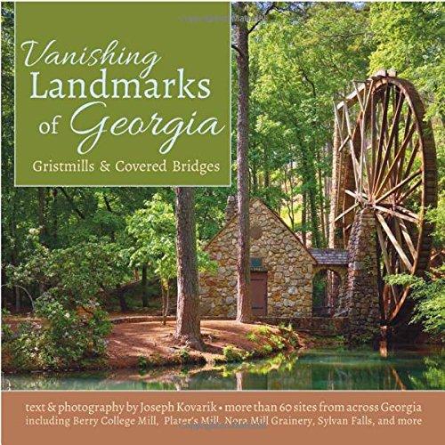 Vanishing-Landmarks-of-Georgia-Gristmills-Covered-Bridges
