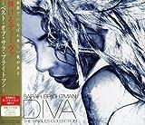 輝けるディーヴァ‾ベスト・オブ・サラ・ブライトマン (Sarah Brightman DIVA The Singles Collection)