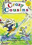 img - for Crazy Cousins: Read-On (Longman Book Project) book / textbook / text book