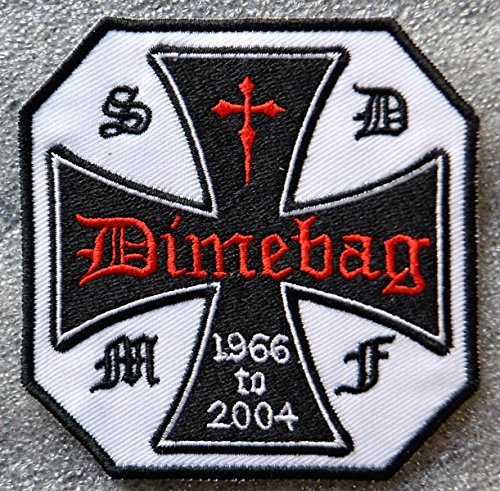 black-label-society-dimebag-cross-embroidered-iron-on-patch-85-x-85-cm