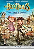 The Boxtrolls by Universal Studios