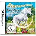 Sternenschweif - Das Geheimnis im Zauberwald - [Nintendo DS]