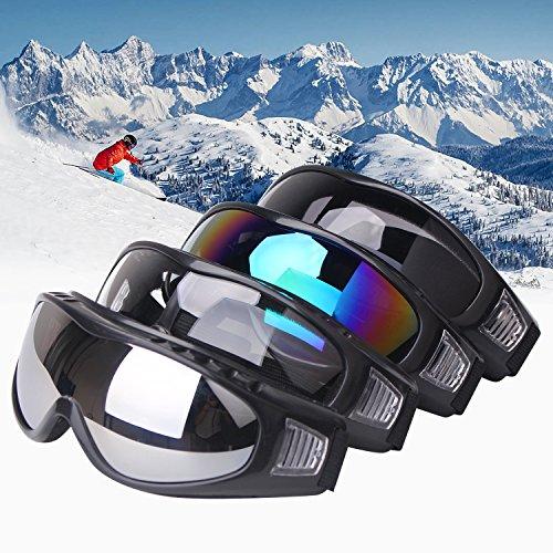 ski goggles glasses  ski goggles, cooloo skate