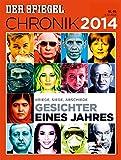 DER SPIEGEL: Chronik 2014